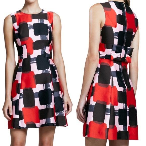 kate spade Dresses & Skirts - Kate Spade New York Marti bow back dress